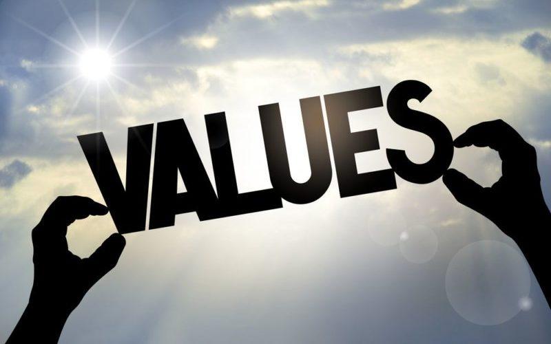 自分の価値