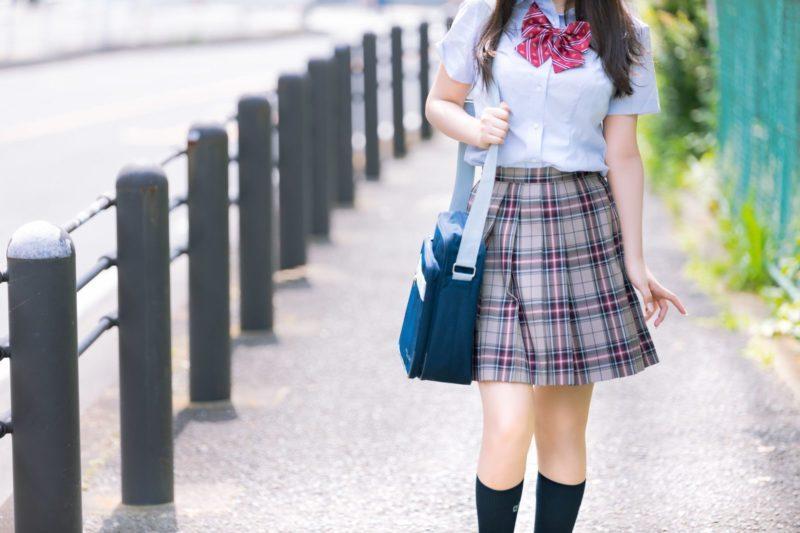 女子高校生