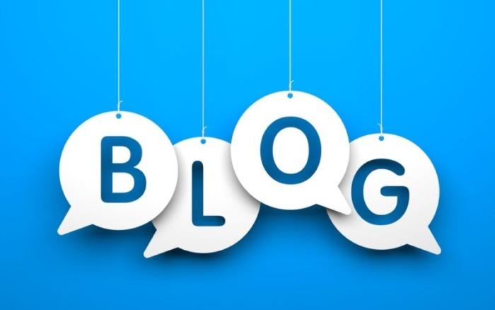 ブログの文字