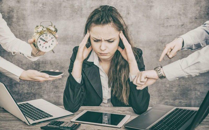 仕事量の不公平は退職するべき