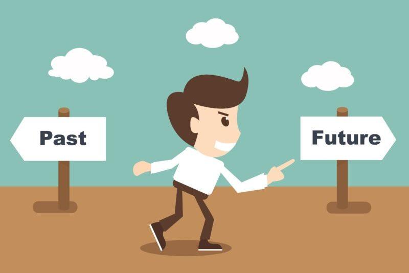 未来への選択