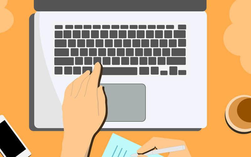 ブログリライト方法