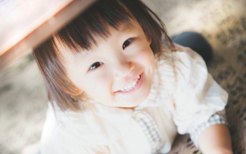 可愛い幼女