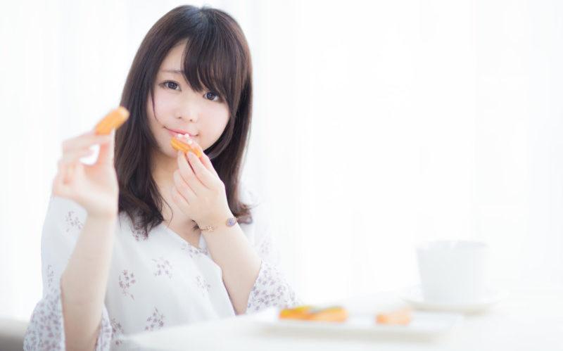 カロリーメイトダイエットの効果
