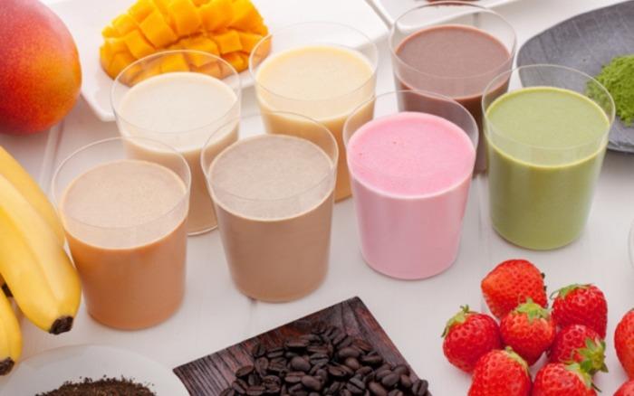 美容液ダイエットシェイクの効果的な飲み方